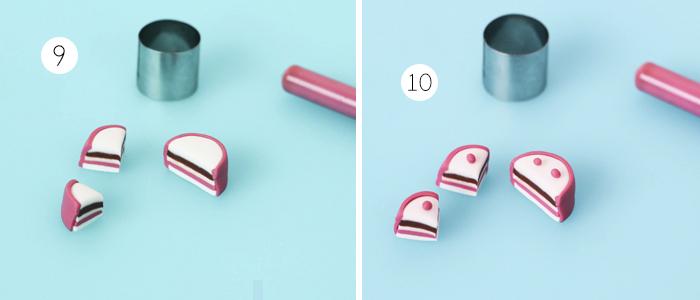 Tutorial: Mini Tartas con fondant